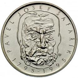 200 Kč 200. výročí narození P.J.Šafaříka - BK (1995)