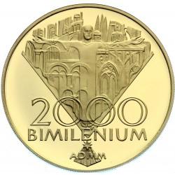 Bimilénium (2000)