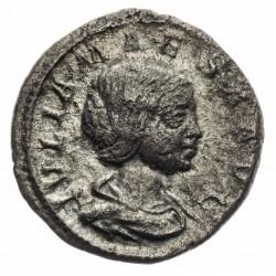 Denár Julia Maesa (165 - 224 )