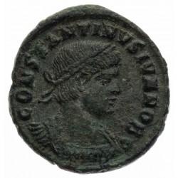 Follis Constantinus ( 306 - 337)