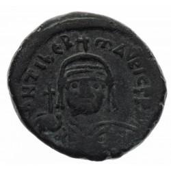 Polfollis Tiberius Mauricius