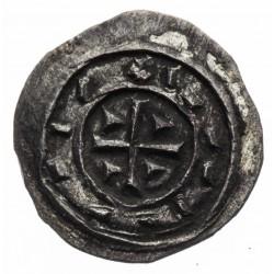 Denár Koloman (1095 - 1116)