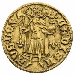 Dukát Žigmund Luxemburský (1387 - 1389)