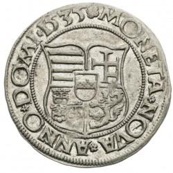 Groš Ferdinand I. 1535