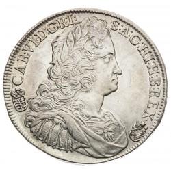 Toliar Karol VI. 1737