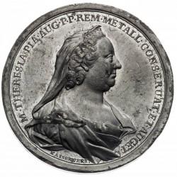 Prospechová medaila Mária Terézia 1765