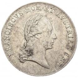 Žetón František II. 1804