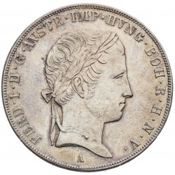 Toliar Ferdinand V. 1841