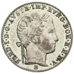 3 Grajciar Ferdinand V. 1838