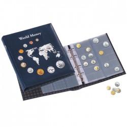 Album OPTIMA World Coins