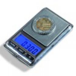 Digitálna váha LIBRA Mini 0,01 - 100 g