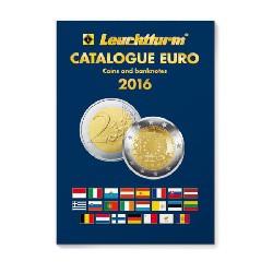 Euro katalóg 2016