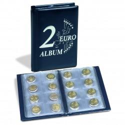 Album na eurosady 12 ks - vreckový