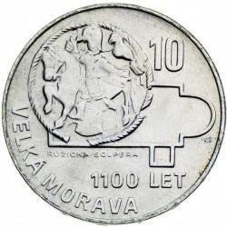 1100. výročie Veľkej Moravy