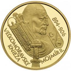 Mojmir II. (2006)