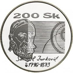 Samuel Jurkovič (1996)