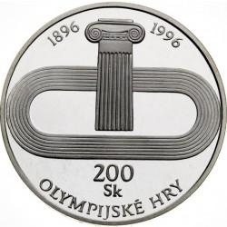 Olympíjske hry 1996