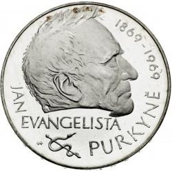 100. výročie úmrtia Jana Evangelistu Purkyně
