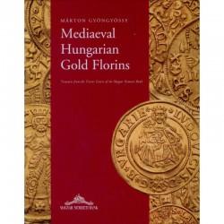 Mediaeval Hungarian Gold Florins