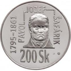 Pavol Jozef Šafárik (1995)