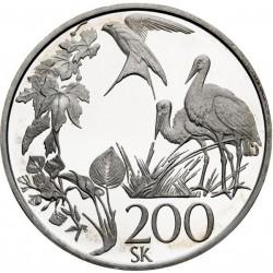Rok ochrany európskej prírody (1995)