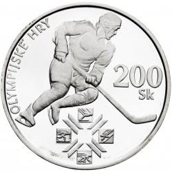 Výročie založenia Medzinárodného olympíjskeho výboru (1994)