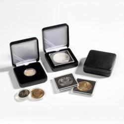 Etue NOBILE na mince v kapsuli Ø 26 až 48 mm