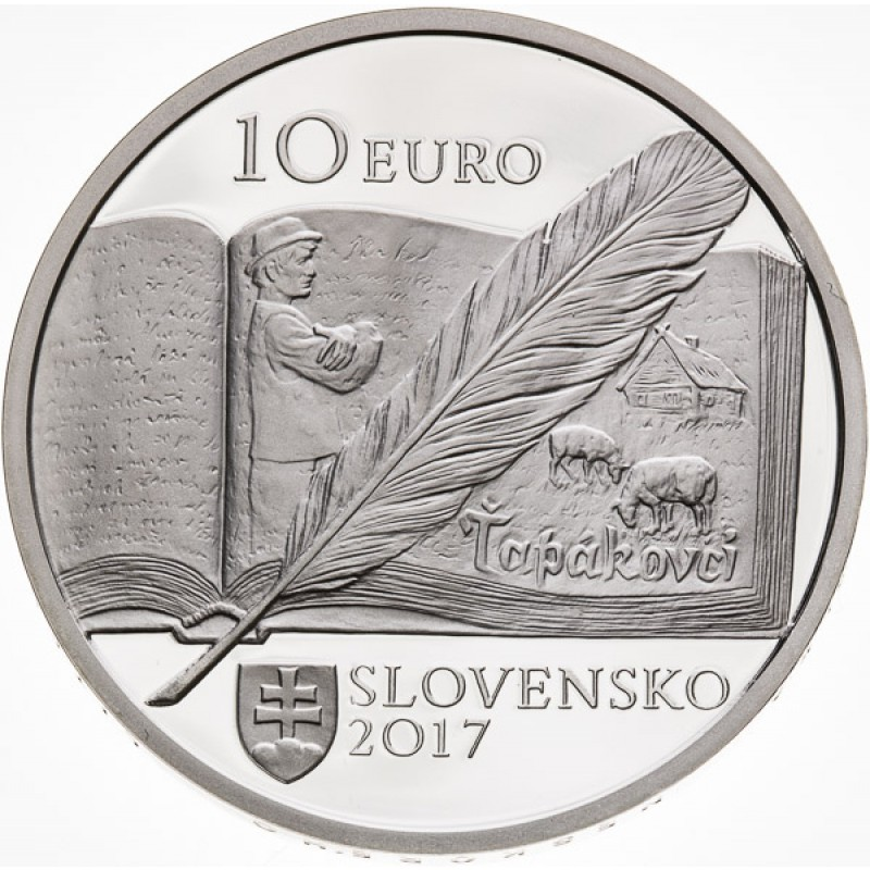 Božena Slančíková Timrava - BK (2017)