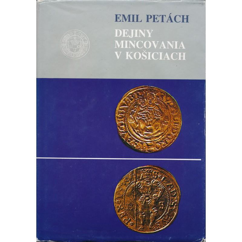 Emil Petách